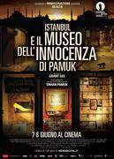 ISTANBUL E IL MUSEO DELL'INNOCENZA DI PAMUK (INNOCENCE OF MEMORIES - ORHAN PAMUK'S MUSEUM)